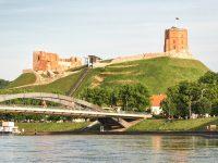 Vilniaus įkūrimo legenda